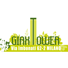 giax tower logo square