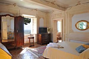 Suite Villa Sant'Andrea in Versilia