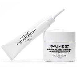 Trattamento viso antirughe contorno occhi della Cosmetics 27