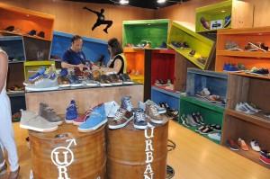 fiera internazionale calzature