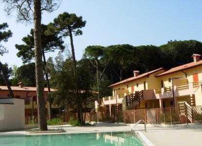 hotel residence marina romea