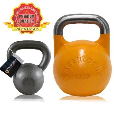 vendita attrezzi fitness Lacertosus