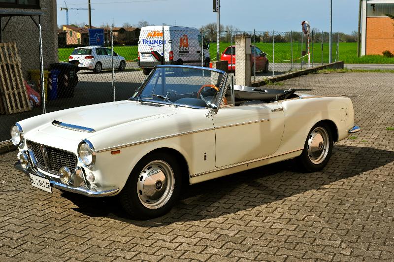 Fiat 1500 in vendita Bolauto