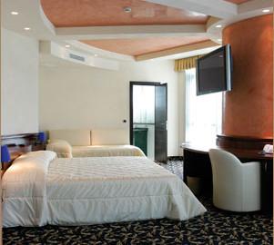 albergo Parma Dado Hotel