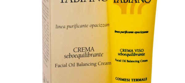 acne creme Terme di Tabiano