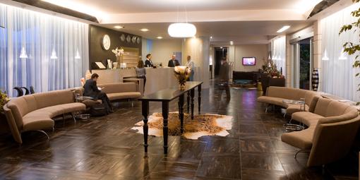 location eventi Parma INC Hotels