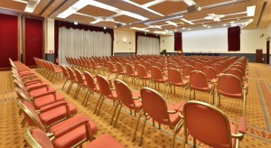 sale congressi INC hotels Reggio Emilia