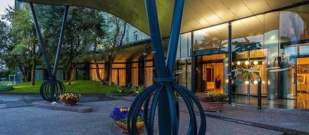 hotel turismo vicino vicenza