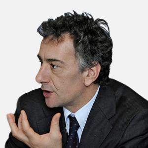 Andrea Casalini CEO Eataly Net