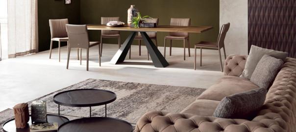 tavoli cattelan italia design italiano