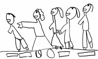 I_2_disegno_bambini_che_camminano