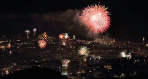 Capodanno con Cenone in Umbria