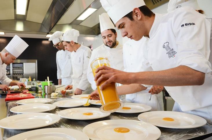 Master cucina italiana