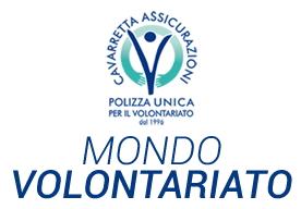 Logo del blog Mondo Volontariato