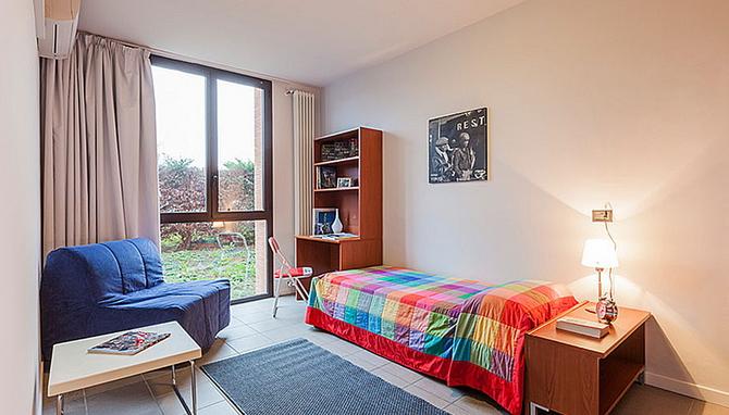 Residenze del Campus (stanza)