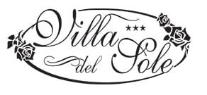 villa del sole logo