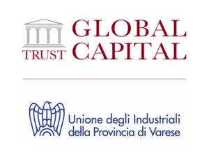 Marco Zoppi a Varese per l'accordo tra GCT e Confindustria