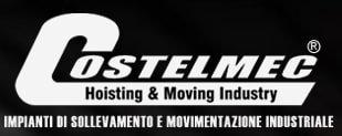 Logo Costelmec Hoisting & Moving Industry