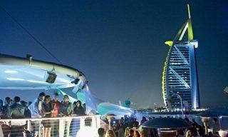Viaggi Dubai - Nightlife