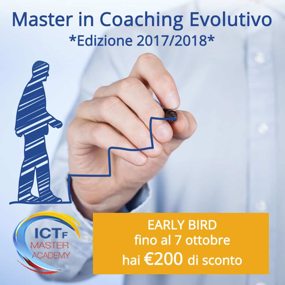 Master in Coaching evolutivo ICTF