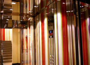 ascensore personalizzato