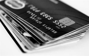 carte di credito o prepagate