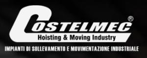 Logo azienda Costelmec