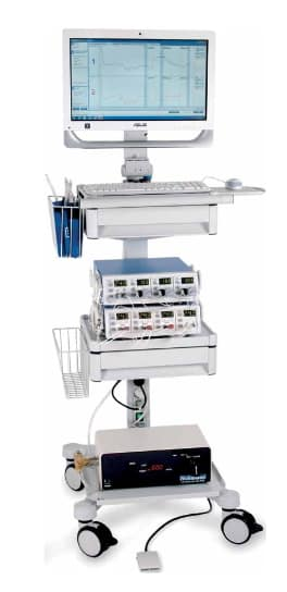 Carrello Uni-Cart della ITD GmbH