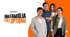 Web Series Una famiglia Full Optional 02