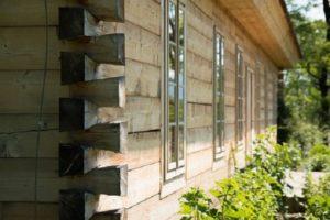 costruire casette di legno