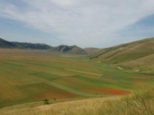Agriturismo in Umbria